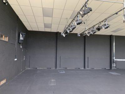 Wrotham School Drama Studio
