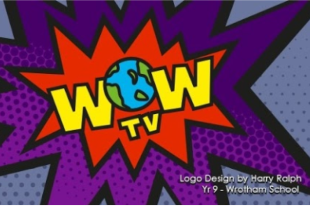 World of Work Logo