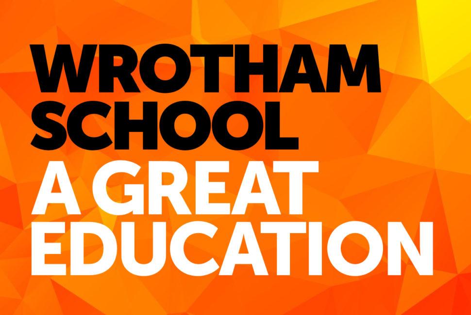Wrotham School a great education